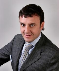 Эдуард Анатольевич Таран, президент «РАТМ Холдинг»